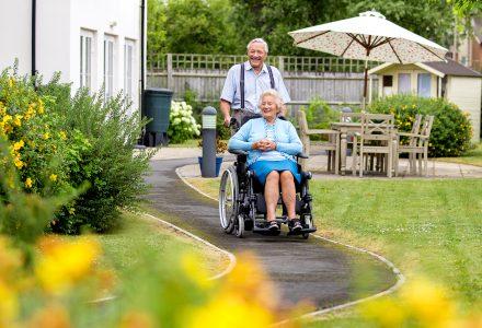 Specialist Wheelchair
