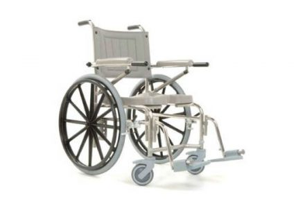 Osprey 700 Self Propelling Shower Chair