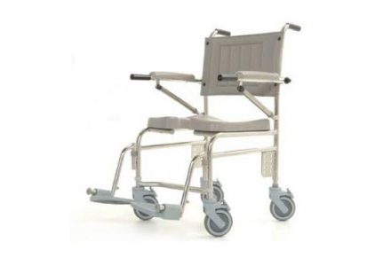 Osprey 710 Attendant Shower Chair