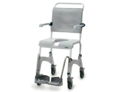 Invacare Ocean Shower Seat