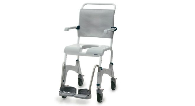 Invacare Ocean Shower Seat