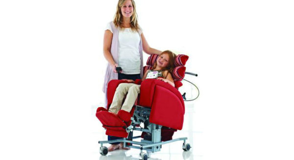 Kirton Duo Mini Chair