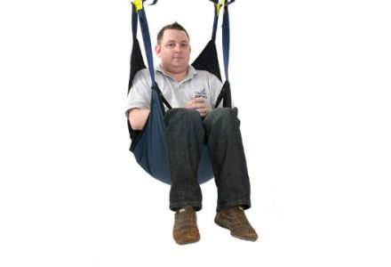 In-seat Adult Sling