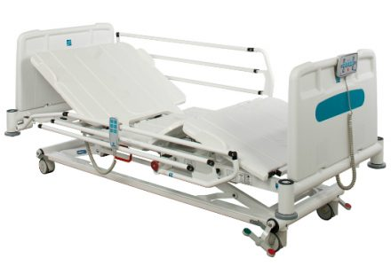 Innov8 Low Bed 1