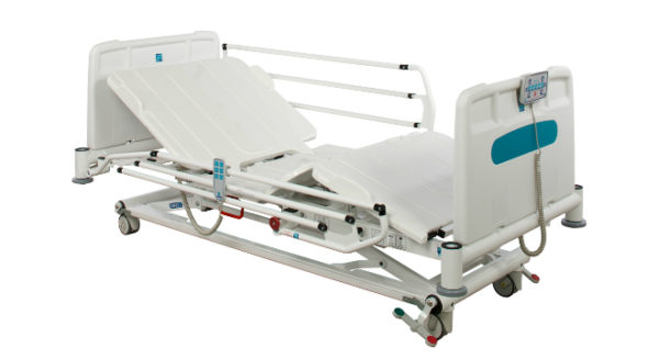 Innov8 Low Bed 1