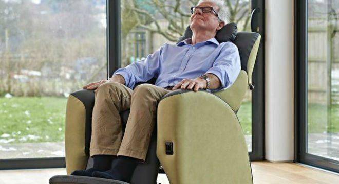 Kirton GE-II Chair