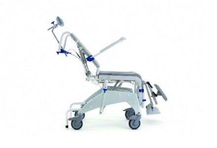 Invacare Ocean Dual Vip Shower Chair