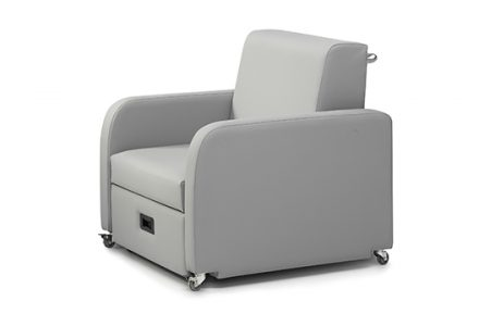 Repose Stargazer Chair Grey