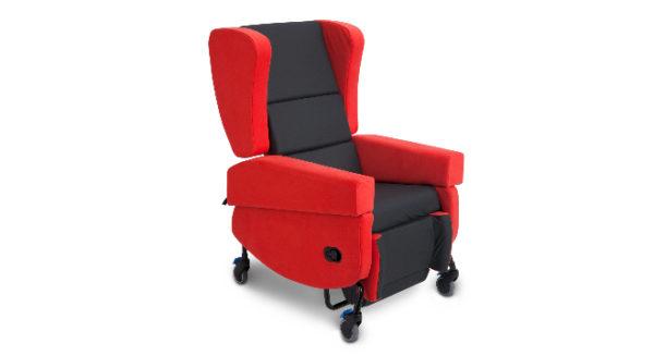 CareFlex SmartSeat Chair