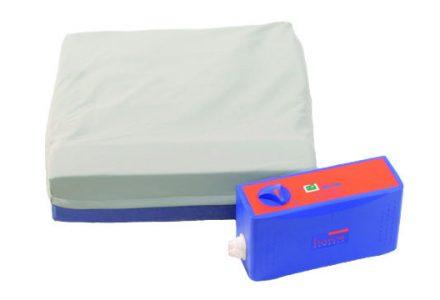 Air Cushion & Pump