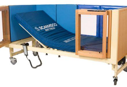 Impression Cot Bed