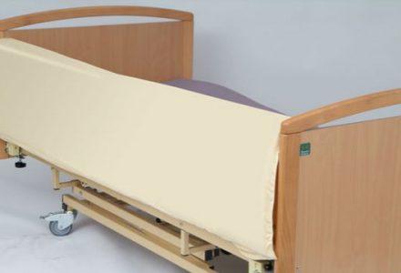 Folding Full Length Bumper