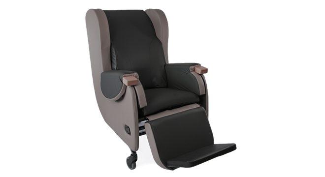 CareFlex HydroTilt Chair