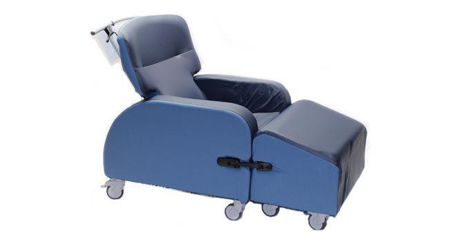 Kirton Omega Chair