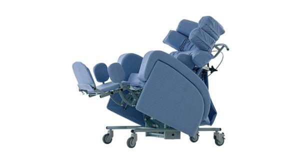 Kirton Duo Major Chair