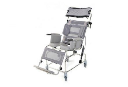 Osprey Tilt in Space Shower Chair