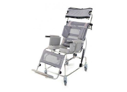 Osprey Tilt in Space Shower Chair