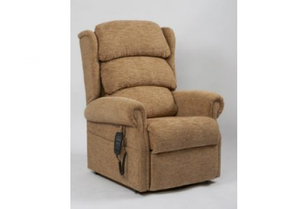 Primacare Brecon Rise and Recline Chair