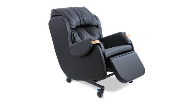 Careflex Hydrotilt XL Chair