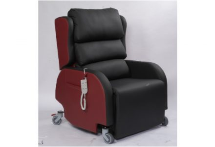 Affinity Bariatric Chair