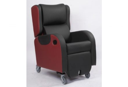 Primacare Broadway Porter Care Chair