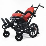Chunc One Tilt in Space Wheelchair