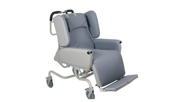 Apollo Maxi Deluxe Chair