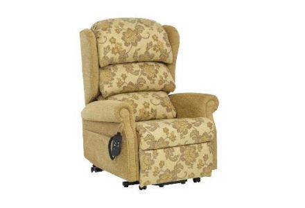 Repose Rimini Classic Rise and Recline Chair