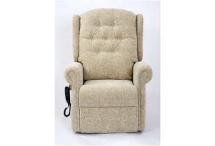 Primacare Aberdare Rise and Recline Chair