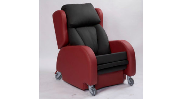 Primacare Alpha Chair