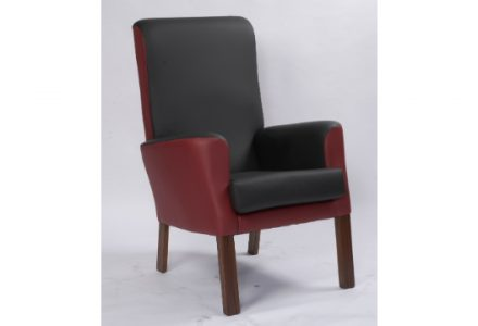 Primacare Harmony High Back Chair