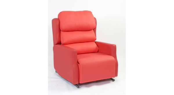 Primacare Low Profile Bariatric Rise and Recline Chair