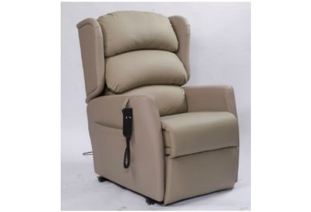 Primacare Monza Rise and Recline Chair