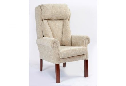 Primacare Pembroke High Back Chair