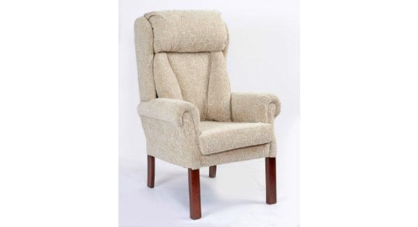 Primacare Pembroke High Back Chair