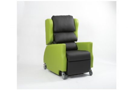 Primacare Tintern Riser Porter Chair