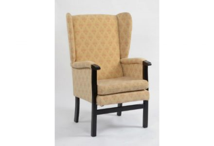Primacare Warwick High Back Chair