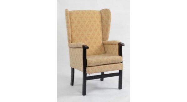 Primacare Warwick High Back Chair