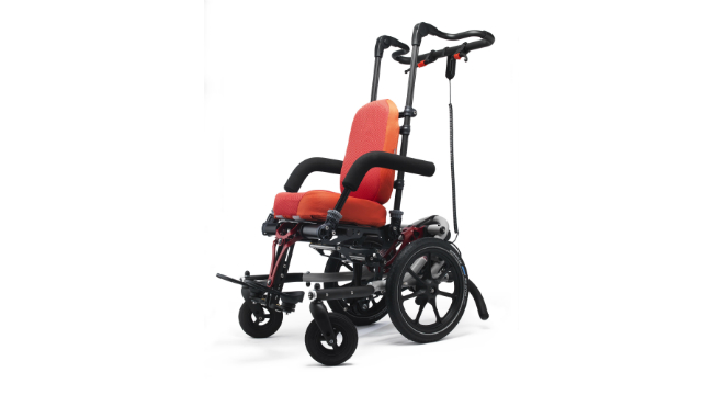 Chunc Hilo Outdoor Wheelchair Premiere Healthcare