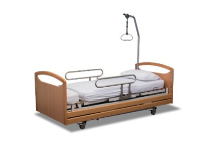 rota pro bariatric bed