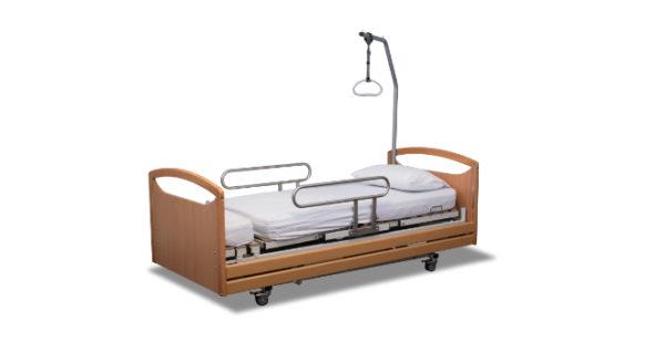 rota pro bariatric bed