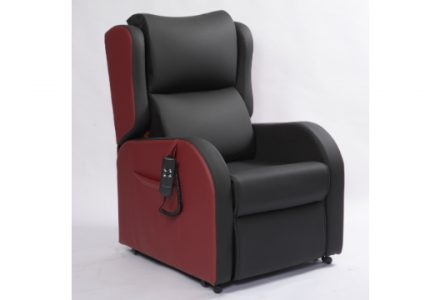 Primacare Affinity Air Comfort Rise and Recline Chair