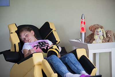Smart Seat Pro Paediatric