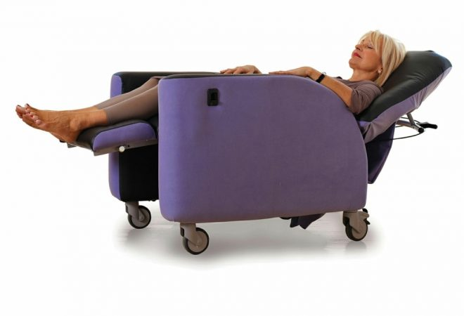 Kirton Encora Chair